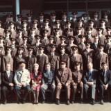 Выпуск 1993 год