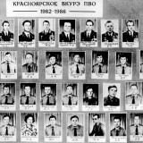 КВКУРЭ ПВО 1982-1986