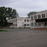 Два корпуса столовых в КВКУРЭ