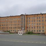 Главный учебный корпус КВКУРЭ