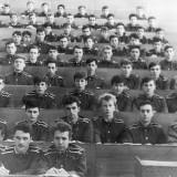 КВКУРЭ ПВО.Красноярск 1989 год