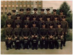 103 взвод последняя фотография в курсантской форме.