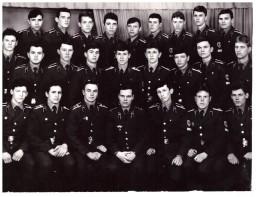 103 взвод командир Балашов